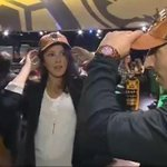 So cool! @EmilyWCVB goes shopping w/ @Bmarch63. His picks from the @BostonBruinsNHL new proshop at 6:50am. #wcvb http://t.co/lVx561XsJF