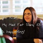 "YES YES WHAT A NIGHT ""@MyMadFatDiary: It's true! My Mad Fat Diary will be back for S3. #ToBeContinued #mmfd  https://t.co/YWZshAkObq"""