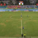 The fans are ready. Referees are ready. The players are ready. We have kick off! #AFFSuzukiCup #MALvTHA http://t.co/ozncur9WdB