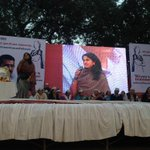 Manisha Lath Gupta, ex-VP, Axis Bank talks about the importance of education and a job for a woman. #WomenDialogue http://t.co/ah9wch7SJm