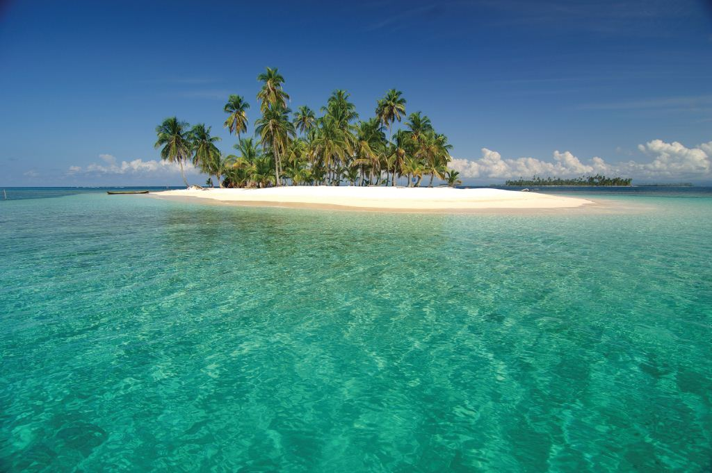 Air France fly you to perfect Panama from as low as £486 return, including taxes. Book now;