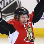 Daniel Alfredsson to announce his retirement Dec. 4th... in #OTTAWA. Will you welcome him back??? - @TheSaint_1069 http://t.co/UHpvNKrca3