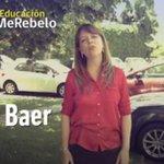 "PAPELÓN: UDI saca miserable video llamando a ""rebelarse"" contra las reformas http://t.co/BEDRMh08HP #YoMeRebelo http://t.co/uek7IUHgjC"