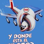 Por falla en pilotaje automático en #L4 @metrodesantiago se suspende el servicio expreso de #HoraPunta. http://t.co/RRmYk4TeKS