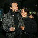 "Se casó protagonista de serie ""Los 80"" con intima ceremonia ---> http://t.co/87wMF2xWIT #Chile http://t.co/4dt669rTKm"