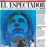 Preciosa la portada de hoy de @elespectador #SergioUrrego http://t.co/4Oqn3bYB3C