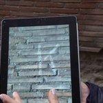 В Италии отреставрировали изрисованную россиянином стену Колизея http://t.co/c6pJC7uVMx http://t.co/RlS3yUMhvz