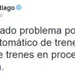 #LTenVivo: informa @metrodesantiago que se superó el problema en #L4 por pilotaje automático. http://t.co/S8Q2EfeV9J http://t.co/LvJrh5QTIK