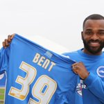 BREAKING: #BHAFC have completed the signing Darren Bent on an initial month's loan until the end of December. http://t.co/vBGQbY7UDe