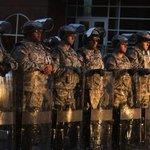RT @CBCNews: Reinforcements help contain #Ferguson damage as protests spread across U.S. http://t.co/VVO7zG0L7F http://t.co/JIrCoTQK6s