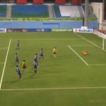GOOOOAL for Malaysia! A fast counter attack with Amri Yahyah finishing! #AFFSuzukiCup #MALvTHA http://t.co/P3XJTXjx29