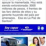 Será también esto una muestra de madurez? @JuanManSantos #Inmaduro @AlvaroUribeVel. http://t.co/eO3RP2JG6i