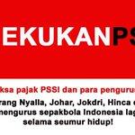 """Cc >>> SELURUH SUPORTER SE INDONESIA ! :D""""@Green_Nord27: Hai pak menteri @imam_nahrawi @KEMENPORA_RI http://t.co/RJBgL6cykZ"""""""