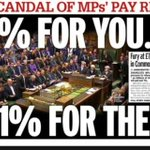 """""""Was going to give 1% then thought naw thats too much"""" Cameron #CameronMustGo #pmqs http://t.co/BQqe4O6O1d"""