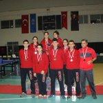 Burç Vural Lisesi ve Burç Üçgül Lisesi Masa Tenisi Turnuvasında Adana 1.si oldular. Tebrik ederiz http://t.co/m3p9IEgS4T