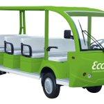 Ya pusimos en marcha el Tren Universitario y el Micro Universitario. En 2015 se viene el Eco-Bus Universitario! http://t.co/QLFt0cvJ95