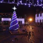 Conozca la ruta de la Navidad que comienza este viernes en #Bogotá http://t.co/yPM3k2Ktgi http://t.co/XbAyzXymsW