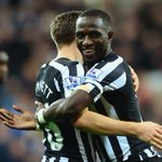 Hugely deserved! Moussa Sissoko up for top award after fine form for #nufc. http://t.co/oFmqa8koWf http://t.co/inFZYEkOHo