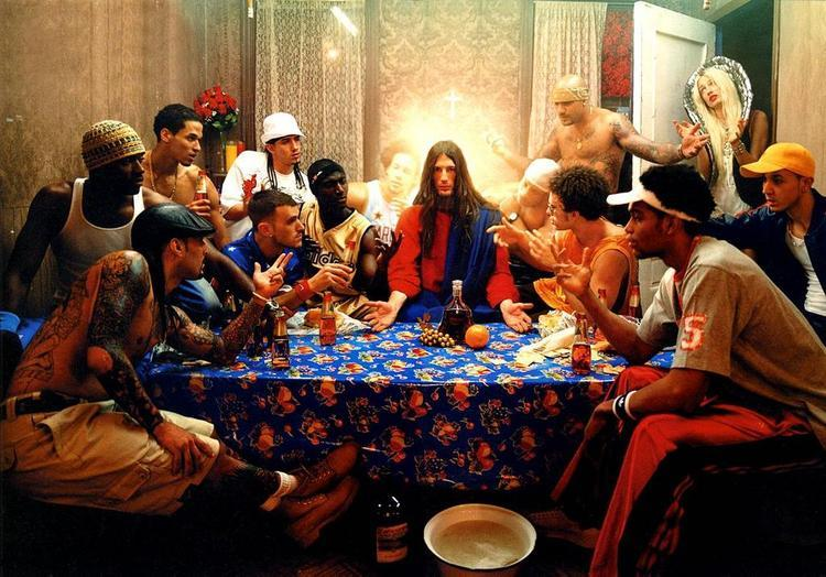 Jesus the Christ ate With the outcasts of His day Do we open homes and hearts In just the same way? http://t.co/Q0A40Iy7lx