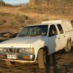 Fue robada esta camioneta desde Unimarc T. Blancas. Datos al 95408971 @LaSerena_Chile @AlmacenSilvana @elobservatodo http://t.co/6vTh8zkYvL