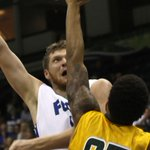 FGCU smothers Dons to reach Showcase title game http://t.co/Jp9haO6h6L #SWFL http://t.co/Oa1JVnZBea