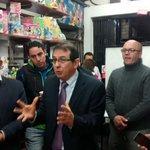 Comercio de San Victorino se prepara para la Navidad, Distrito escucha y alista plan para garantizar su actividad http://t.co/k8e5MZTsQQ