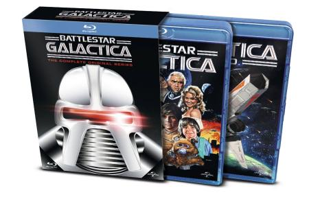 Win the original Battlestar Galactica on Blu-ray. We've two copies to give away - RT & follow to enter. http://t.co/tSoBw1A32t