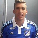 Millonarios confirma a Nicolás Vikonis como su nuevo portero. http://t.co/9anUZExtdi http://t.co/KqDQcLd51O