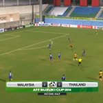 15 mins to go! Goals, great saves, crossbars and posts hit. This game has had everything! #AFFSuzukiCup #MALvTHA http://t.co/LdxeO9lkmZ