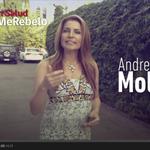 FAIL de Andrea Molina en #YoMeRebelo http://t.co/mtqnCbQnOq @MQLTV @El_Ciudadano ¿mala suerte o declaración? http://t.co/1uO5fZ5K7h