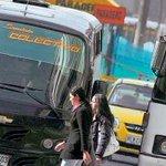 #Atención Transportadores de buses tradicionales amenazan con nuevo paro en #Bogotá http://t.co/2LN2XKIcbJ http://t.co/1wIP6DBp86