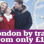.@eastcoastuk rail offer - #Newcastle to #London from just £12! http://t.co/XLb2vcvgBX http://t.co/DztS0VzDGb