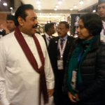 SL @PresRajapaksa to @the_hindu :PM Modis foreign policy as outreach to Sri Lanka that made me release tn fishermen http://t.co/gvafUwR7K5