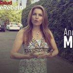 "Trollean a Andrea Molina por lapsus en video ""Yo me rebelo"" de la UDI. http://t.co/aOD8Dn6Ni2 http://t.co/hngXvVny5j"