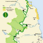 #Berwick and #Hexham to be linked by new 120-mile cycle path http://t.co/mGdcYXrEgo #nefollowers #northumberland http://t.co/KnK0UTxO7W