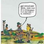 Un ejemplo de por qué Argón fue premiado como el mejor caricaturista del país por @RevistaSemana y Cementos Argos... http://t.co/MrLSHMullB