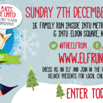 @TheElfRun will soon be upon us. Great family charity fun run  in the warmth of @intuMetrocentre. Sun Dec 7 http://t.co/ddDltlUCXh