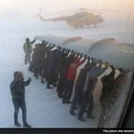 In pictures: Passengers get out and push plane stuck on ice in Siberia http://t.co/4XBp1OzCID http://t.co/s7WTo41oFL