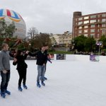 The outdoor ice rink and #GardensofLight will be opened later in #Bournemouth: http://t.co/Ls4Uaolm2j http://t.co/vpp5bAHr6T