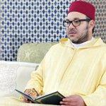 أسال الله العظيم رب العرش العظيم ان يشفي ملكنا محمد السادس شفاءا تاما لا يغادر سقما.اللهم اشفه يا رب العالمين . http://t.co/ZkC6ul0PyA