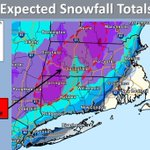 Up to a foot of snow is expected to fall in parts of Western and Central Mass. today http://t.co/UxZMP4UBsn http://t.co/MzktJBrKFw