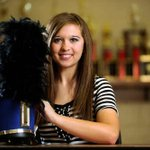 Courtland HS student to perform in Macys Thanksgiving parade | http://t.co/QdI31rvqWu http://t.co/KYu8USMNZZ