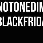Ferguson protestors call for a boycott of Black Friday http://t.co/C2PeUjPXp9 http://t.co/KrbW7wkarL