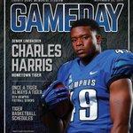 """Available at all @TigerBookstore locations! """"@TigersAthletics: Pick up this Tiger Football Program tomorrow for $5! http://t.co/uDA6wnlQBb"""""""