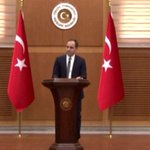 Knettergek islamofascistisch Turkije noemt Nederland racistisch. Turkse Ambassadeur ontbieden: excuses of uitwijzen. http://t.co/KaMF2ooCGR
