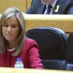 ÚLTIMA HORA: Dimite la ministra de Sanidad, Ana Mato, tras ser señalada en el caso #Gürtel http://t.co/GsqCpzYtx2 http://t.co/vTZ092FpUR