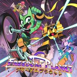 Freedom Planet is 50% OFF this Thanksgiving on Steam! Get stuffed and beat the stuffing out of Lord Brevon! ???? http://t.co/cCHtWqneN6
