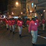 """Bomberos realizarán este jueves tradicional """"Paseo de Antorchas"""" http://t.co/AqNc2hcC6v #Panamá http://t.co/c5AV4EECye"""