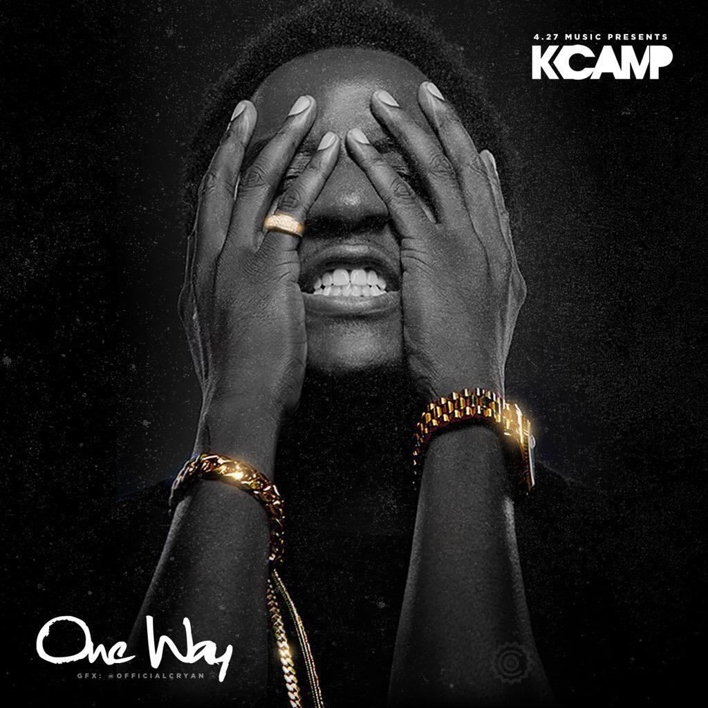 Coming soon… Jan 19th @KCamp427 #OneWay http://t.co/xIYrkjsiCs