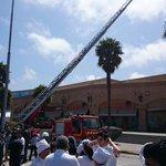 Bomberos en Simulacro Mall Plaza La Serena http://t.co/cD2O4z8x3O